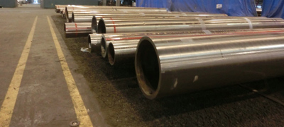 Alloy SS Pipe  Manufacturer