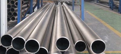 Stainless Steel ERW Pipe Manufacturer